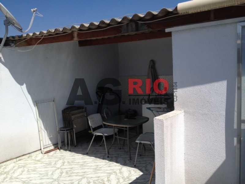 image 12. - Casa 2 quartos à venda Rio de Janeiro,RJ - R$ 240.000 - AGV72614 - 20