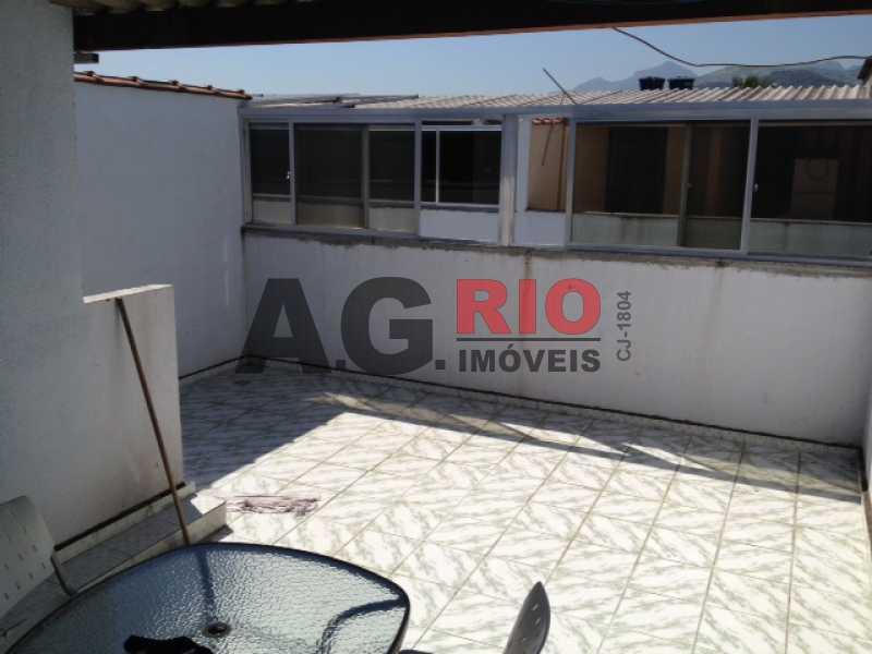 image 13. - Casa 2 quartos à venda Rio de Janeiro,RJ - R$ 240.000 - AGV72614 - 21
