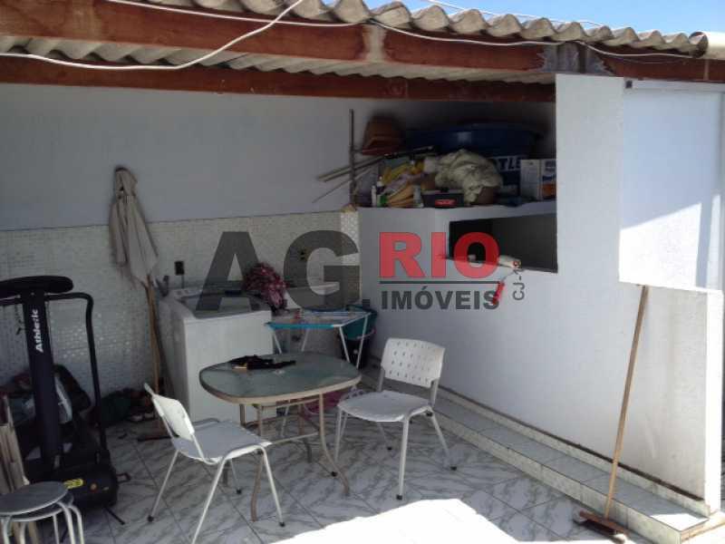 image 14. - Casa 2 quartos à venda Rio de Janeiro,RJ - R$ 240.000 - AGV72614 - 23