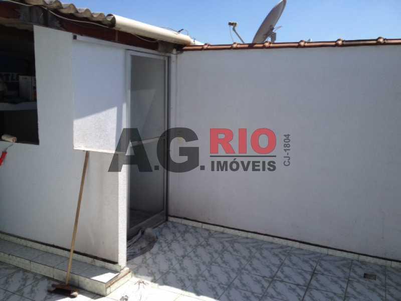 image 15. - Casa 2 quartos à venda Rio de Janeiro,RJ - R$ 240.000 - AGV72614 - 22