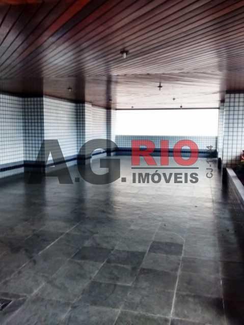fotos 001 - Apartamento 2 quartos à venda Rio de Janeiro,RJ - R$ 550.000 - AGV21784 - 9