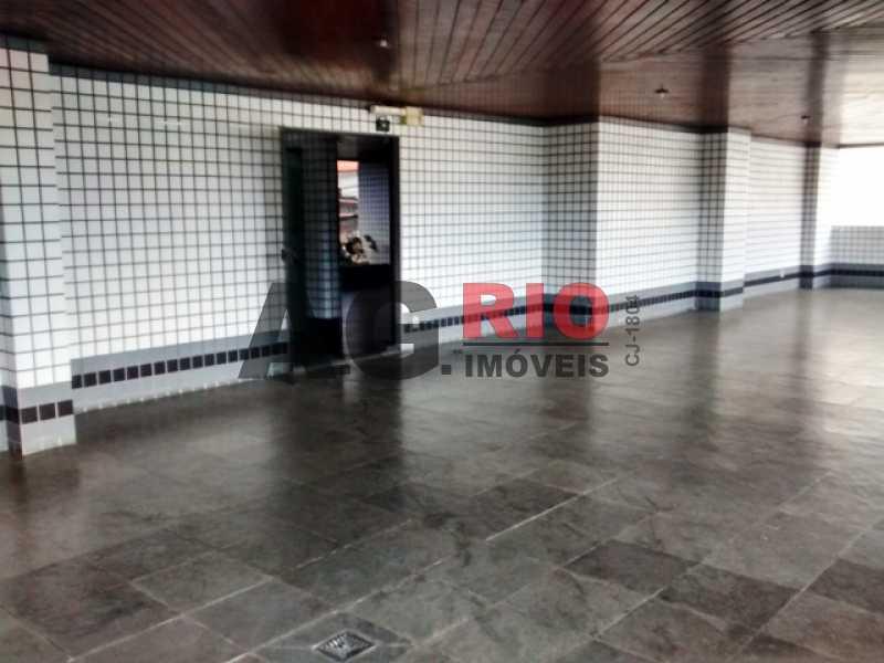 fotos 002 - Apartamento 2 quartos à venda Rio de Janeiro,RJ - R$ 550.000 - AGV21784 - 10