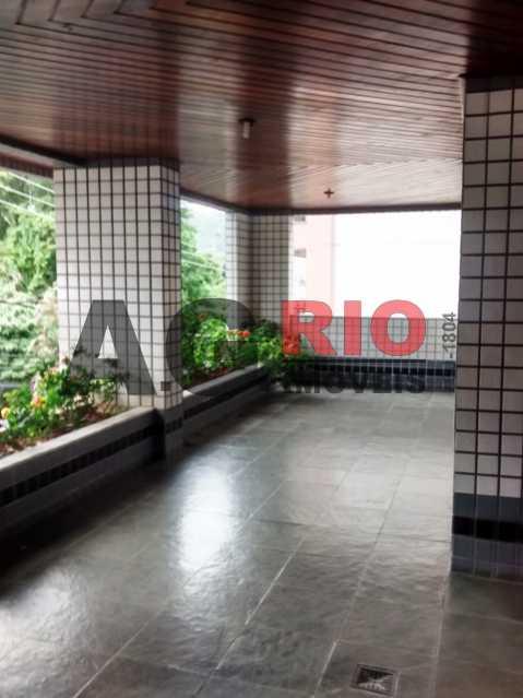 fotos 004 - Apartamento 2 quartos à venda Rio de Janeiro,RJ - R$ 550.000 - AGV21784 - 12
