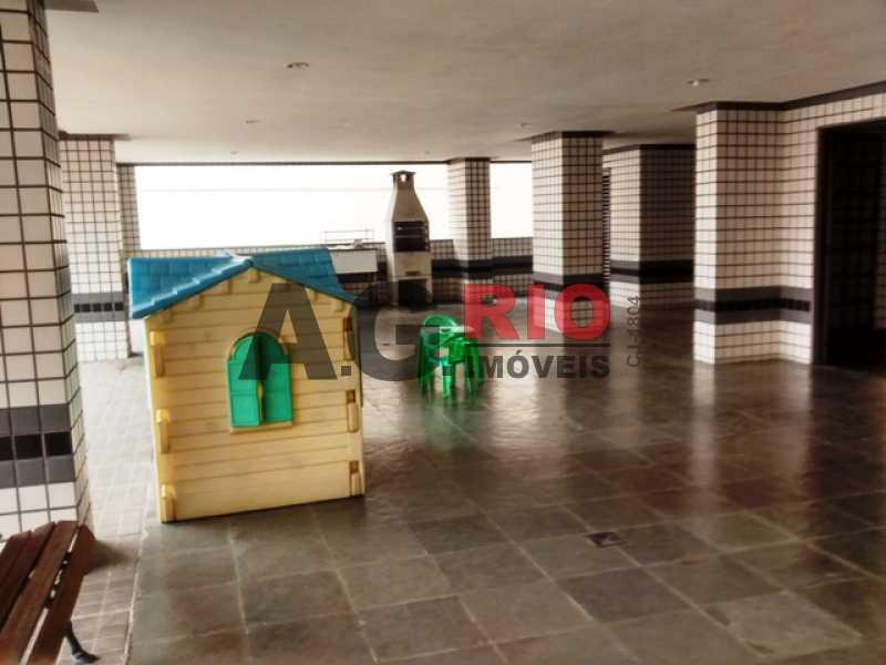 fotos 006 - Apartamento 2 quartos à venda Rio de Janeiro,RJ - R$ 550.000 - AGV21784 - 13