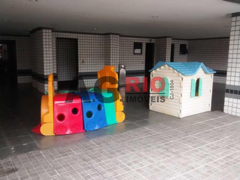 fotos 009 - Apartamento 2 quartos à venda Rio de Janeiro,RJ - R$ 550.000 - AGV21784 - 14