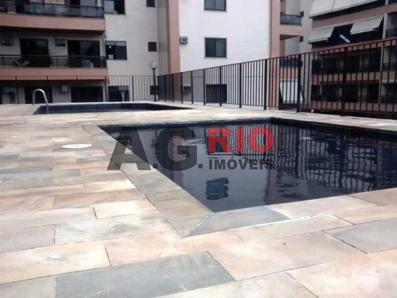 fotos 010 - Apartamento 2 quartos à venda Rio de Janeiro,RJ - R$ 550.000 - AGV21784 - 15