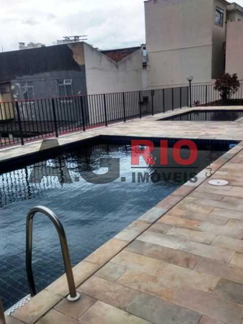 fotos 013 - Apartamento 2 quartos à venda Rio de Janeiro,RJ - R$ 550.000 - AGV21784 - 17