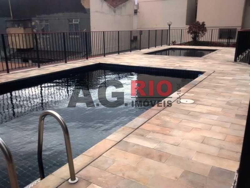 fotos 014 - Apartamento 2 quartos à venda Rio de Janeiro,RJ - R$ 550.000 - AGV21784 - 18