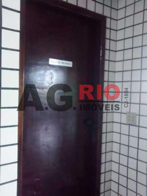 fotos 018 - Apartamento 2 quartos à venda Rio de Janeiro,RJ - R$ 550.000 - AGV21784 - 20