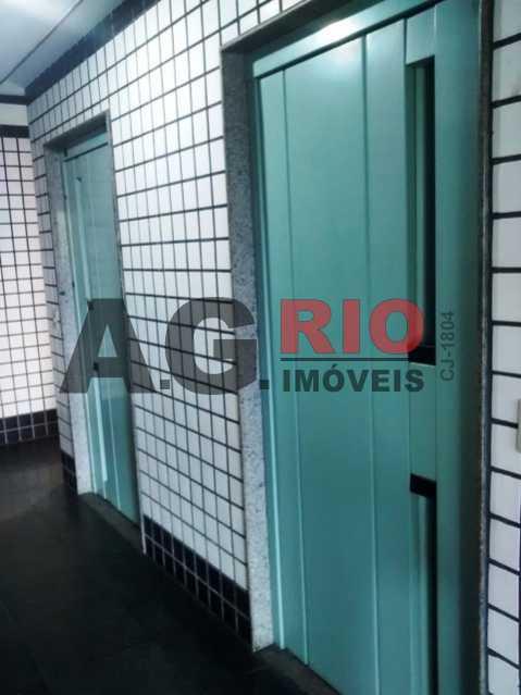 fotos 019 - Apartamento 2 quartos à venda Rio de Janeiro,RJ - R$ 550.000 - AGV21784 - 21