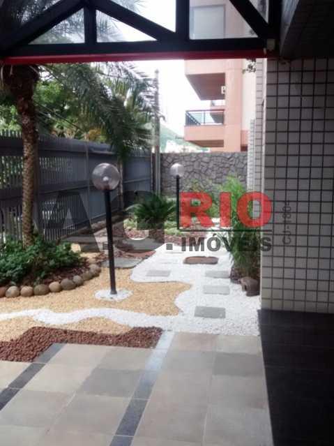 fotos 020 - Apartamento 2 quartos à venda Rio de Janeiro,RJ - R$ 550.000 - AGV21784 - 3