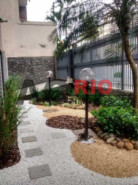 fotos 021 - Apartamento 2 quartos à venda Rio de Janeiro,RJ - R$ 550.000 - AGV21784 - 1