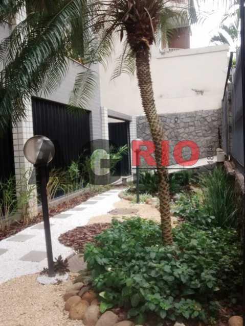 fotos 023 - Apartamento 2 quartos à venda Rio de Janeiro,RJ - R$ 550.000 - AGV21784 - 4