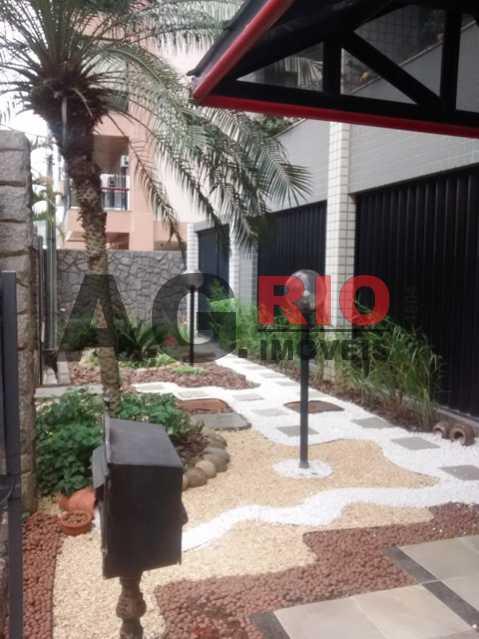 fotos 024 - Apartamento 2 quartos à venda Rio de Janeiro,RJ - R$ 550.000 - AGV21784 - 5