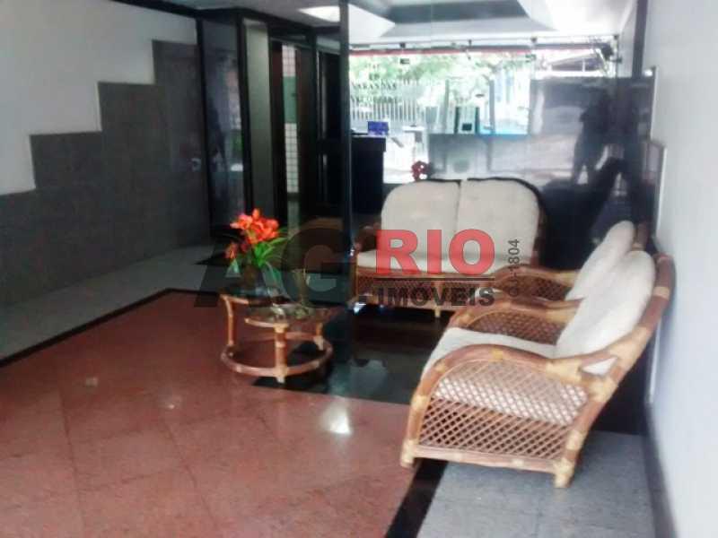 fotos 025 - Apartamento 2 quartos à venda Rio de Janeiro,RJ - R$ 550.000 - AGV21784 - 6