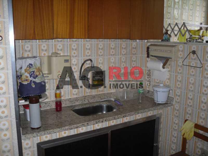 SAM_0040 - Apartamento À Venda - Rio de Janeiro - RJ - Tanque - AGT22883 - 11