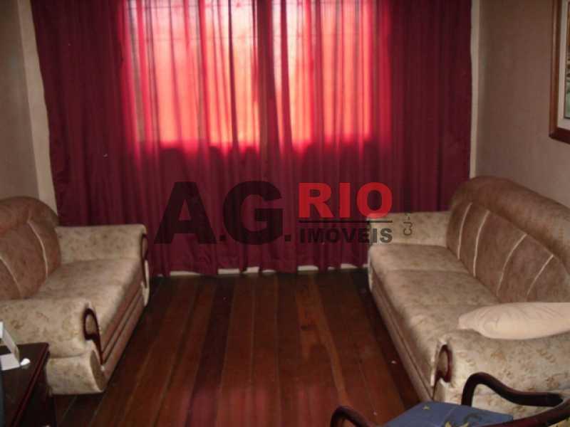 SAM_0057 - Apartamento À Venda - Rio de Janeiro - RJ - Tanque - AGT22883 - 3