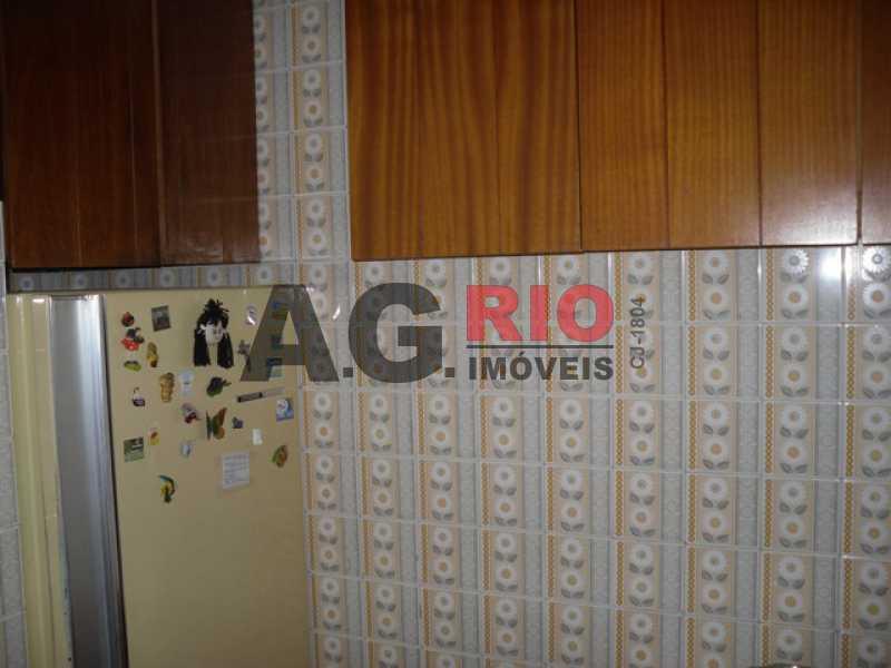 SAM_0041 - Apartamento À Venda - Rio de Janeiro - RJ - Tanque - AGT22883 - 12