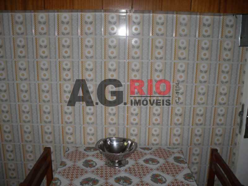 SAM_0042 - Apartamento À Venda - Rio de Janeiro - RJ - Tanque - AGT22883 - 14