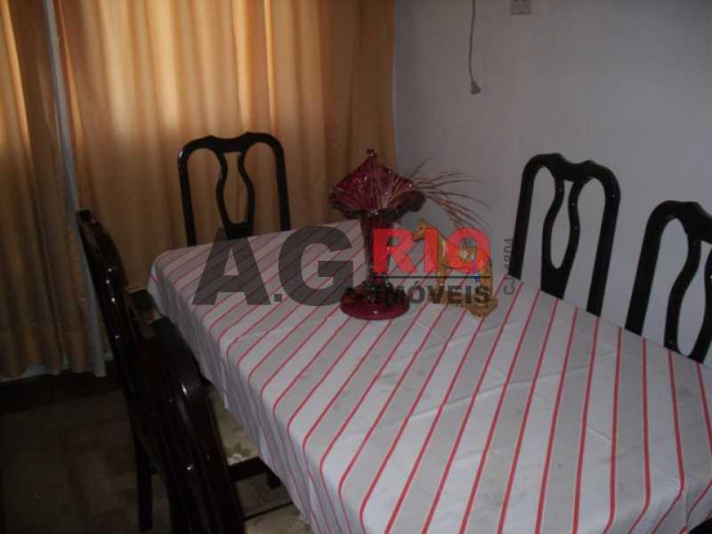 SAM_0044 - Apartamento À Venda - Rio de Janeiro - RJ - Tanque - AGT22883 - 7