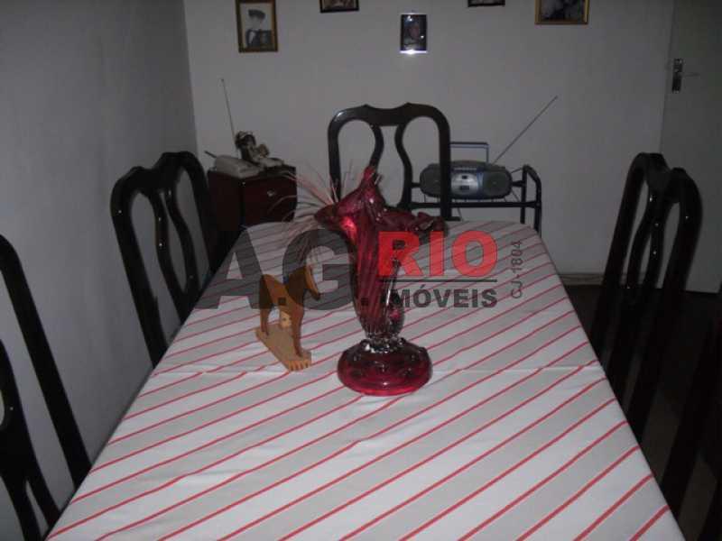 SAM_0045 - Apartamento À Venda - Rio de Janeiro - RJ - Tanque - AGT22883 - 9