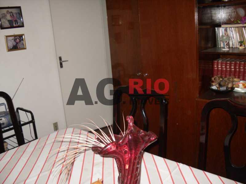 SAM_0046 - Apartamento À Venda - Rio de Janeiro - RJ - Tanque - AGT22883 - 8