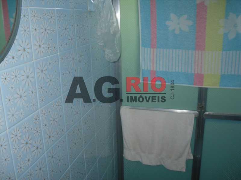 SAM_0047 - Apartamento À Venda - Rio de Janeiro - RJ - Tanque - AGT22883 - 16