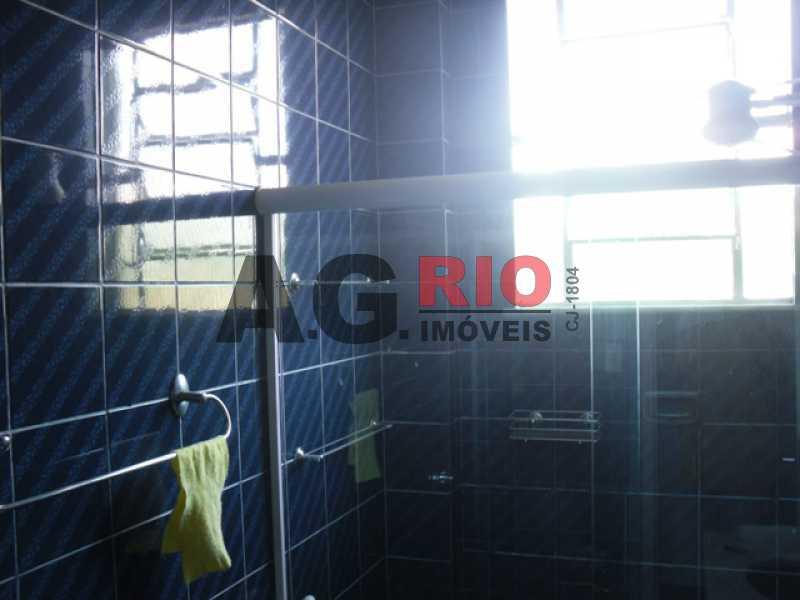 SAM_0049 - Apartamento À Venda - Rio de Janeiro - RJ - Tanque - AGT22883 - 18