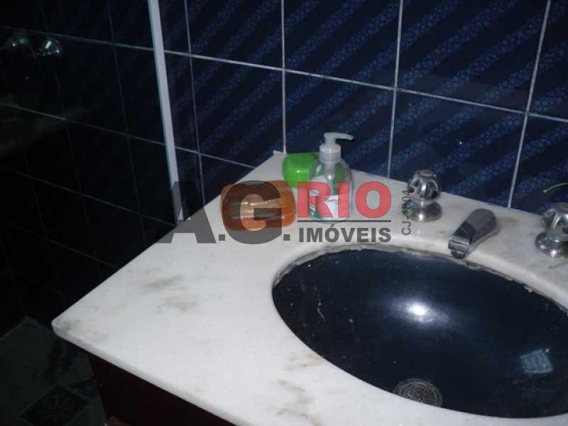 SAM_0050 - Apartamento À Venda - Rio de Janeiro - RJ - Tanque - AGT22883 - 19