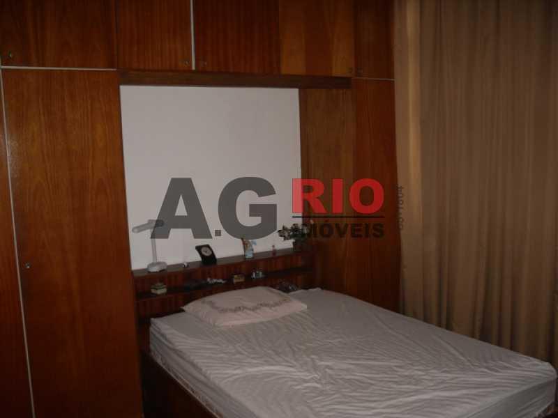 SAM_0051 - Apartamento À Venda - Rio de Janeiro - RJ - Tanque - AGT22883 - 10