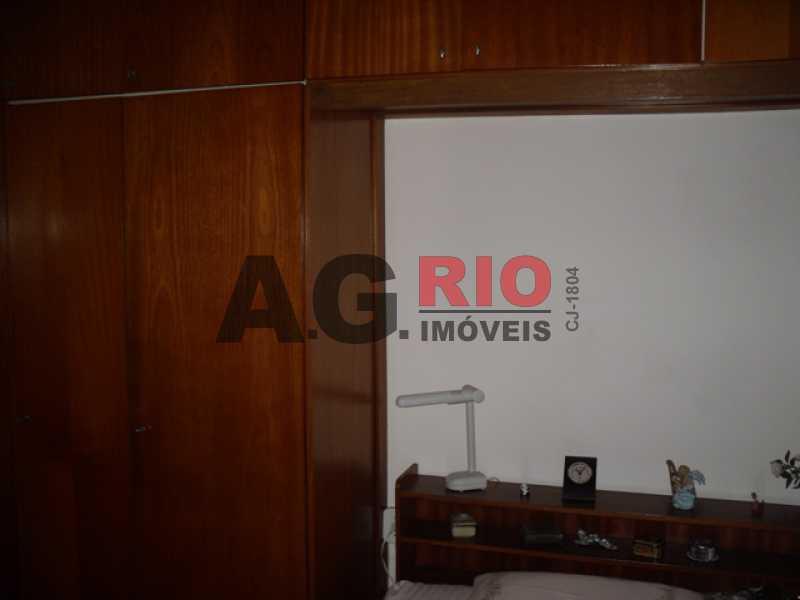 SAM_0052 - Apartamento À Venda - Rio de Janeiro - RJ - Tanque - AGT22883 - 13