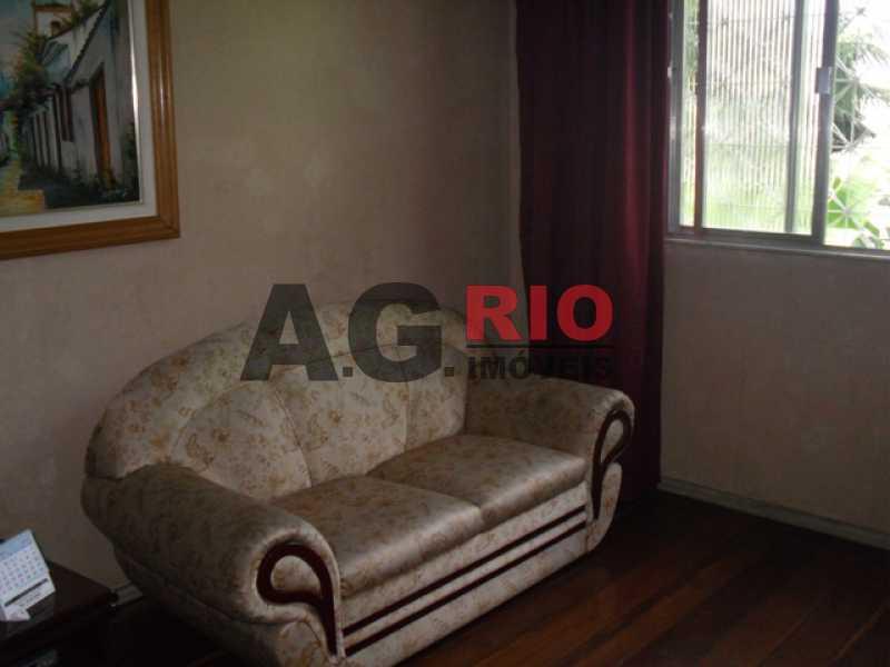 SAM_0053 - Apartamento À Venda - Rio de Janeiro - RJ - Tanque - AGT22883 - 5