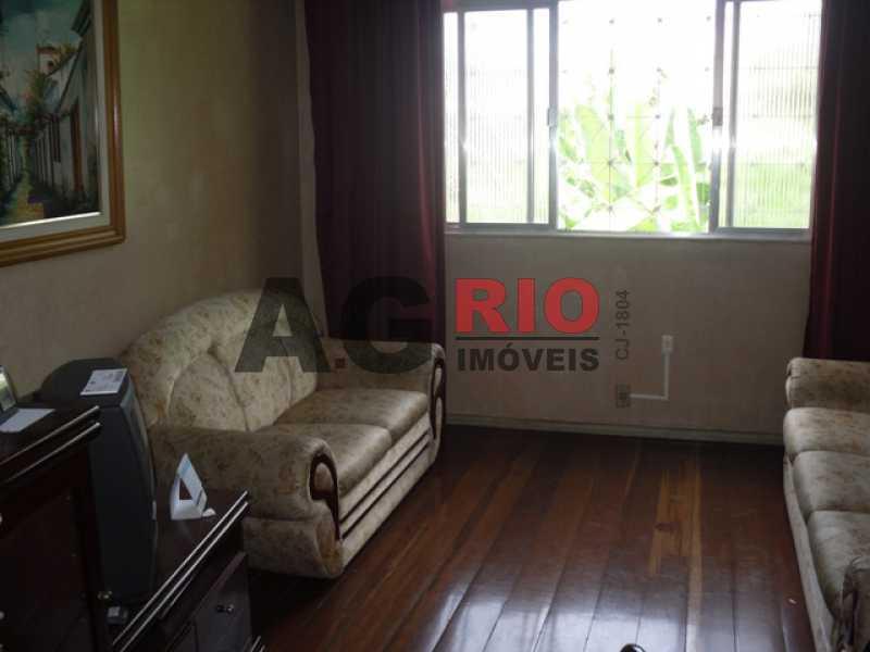 SAM_0054 - Apartamento À Venda - Rio de Janeiro - RJ - Tanque - AGT22883 - 6