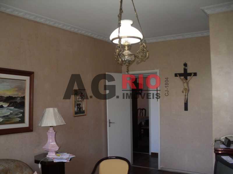 SAM_0055 - Apartamento À Venda - Rio de Janeiro - RJ - Tanque - AGT22883 - 4