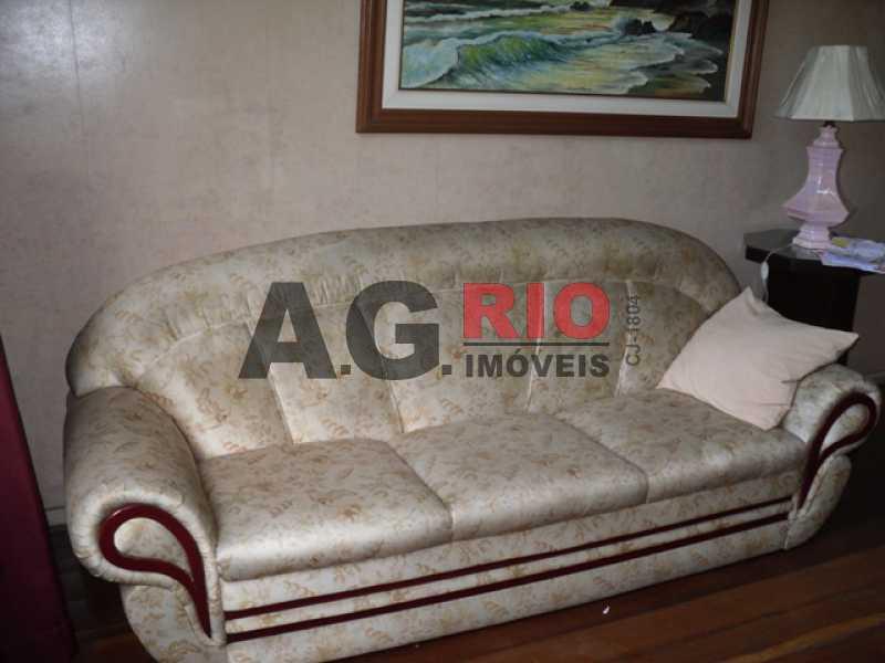 SAM_0056 - Apartamento À Venda - Rio de Janeiro - RJ - Tanque - AGT22883 - 1