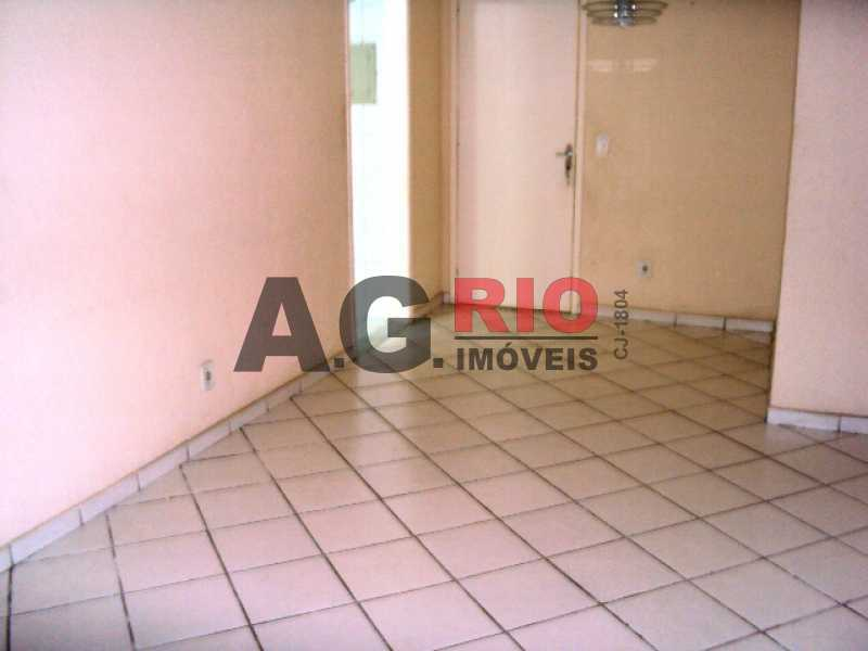DSC03921 - Apartamento À Venda no Condomínio Nova Valqueire - Rio de Janeiro - RJ - Vila Valqueire - AGV21803 - 3