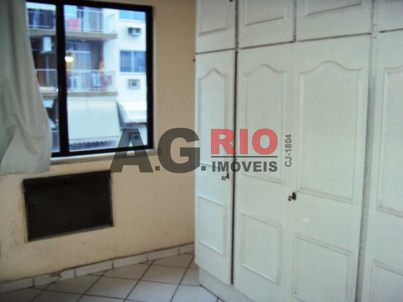 DSC03911 - Apartamento À Venda no Condomínio Nova Valqueire - Rio de Janeiro - RJ - Vila Valqueire - AGV21803 - 4