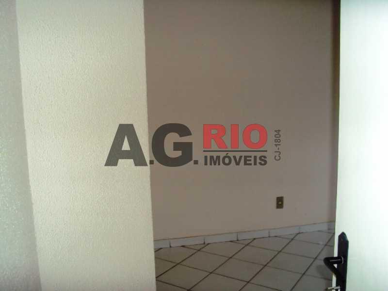 DSC03912 - Apartamento À Venda no Condomínio Nova Valqueire - Rio de Janeiro - RJ - Vila Valqueire - AGV21803 - 5