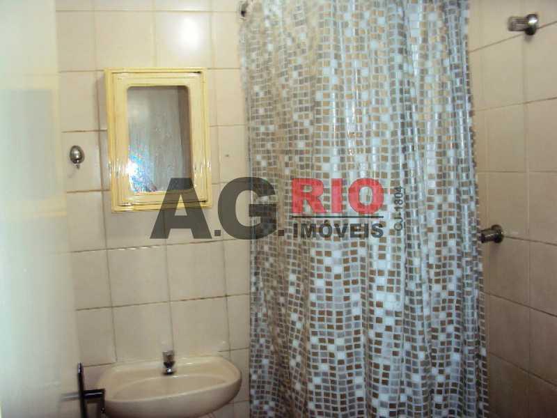 DSC03913 - Apartamento À Venda - Rio de Janeiro - RJ - Vila Valqueire - AGV21803 - 6