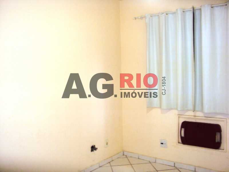 DSC03914 - Apartamento À Venda no Condomínio Nova Valqueire - Rio de Janeiro - RJ - Vila Valqueire - AGV21803 - 7