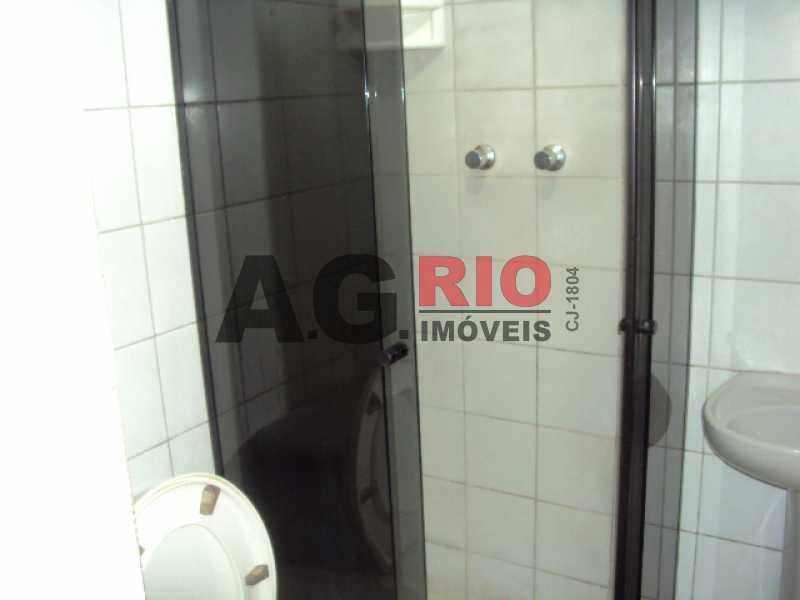 DSC03915 - Apartamento À Venda no Condomínio Nova Valqueire - Rio de Janeiro - RJ - Vila Valqueire - AGV21803 - 8