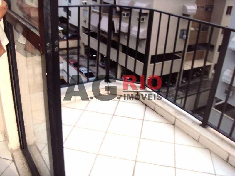 DSC03917 - Apartamento À Venda no Condomínio Nova Valqueire - Rio de Janeiro - RJ - Vila Valqueire - AGV21803 - 10