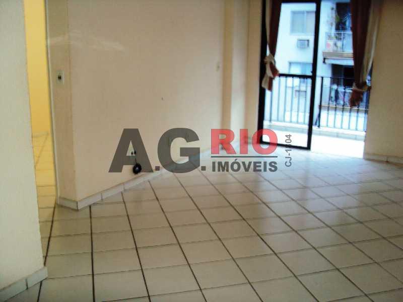 DSC03918 - Apartamento À Venda no Condomínio Nova Valqueire - Rio de Janeiro - RJ - Vila Valqueire - AGV21803 - 1
