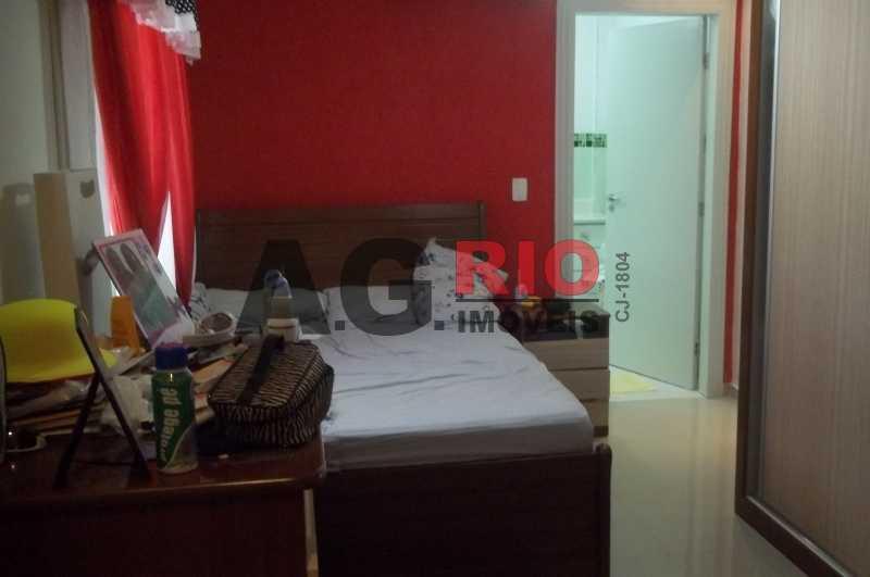 carolina 001 - Casa 2 quartos à venda Rio de Janeiro,RJ - R$ 570.000 - AGV72664 - 5