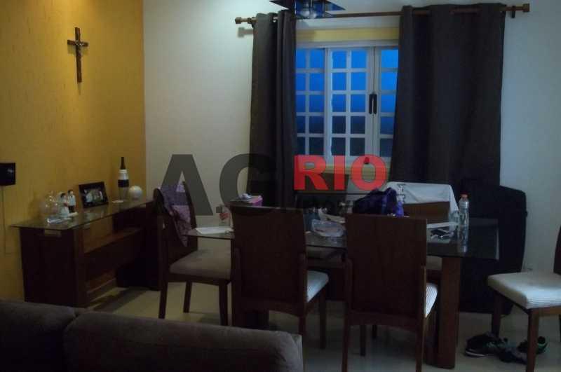 carolina 004 - Casa 2 quartos à venda Rio de Janeiro,RJ - R$ 570.000 - AGV72664 - 1