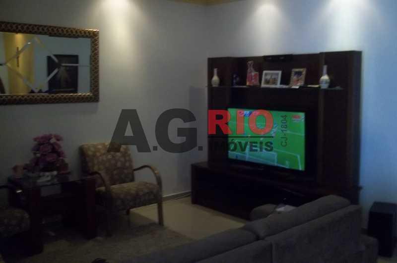 carolina 005 - Casa 2 quartos à venda Rio de Janeiro,RJ - R$ 570.000 - AGV72664 - 3