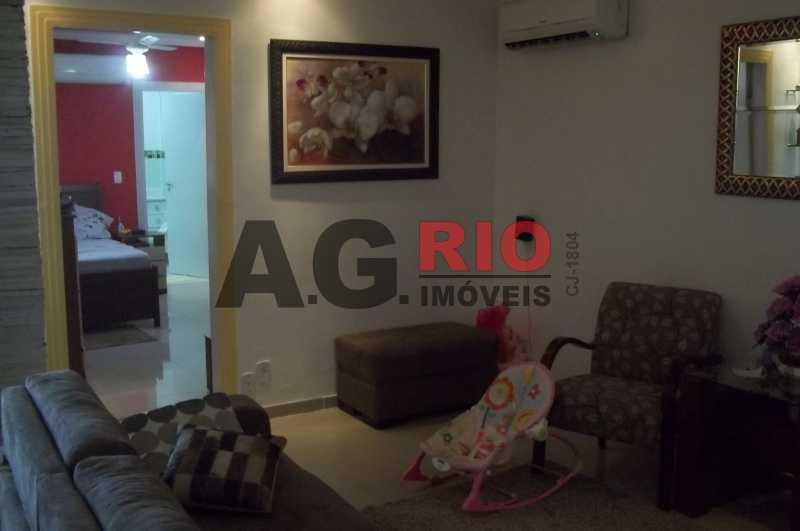 carolina 006 - Casa 2 quartos à venda Rio de Janeiro,RJ - R$ 570.000 - AGV72664 - 4