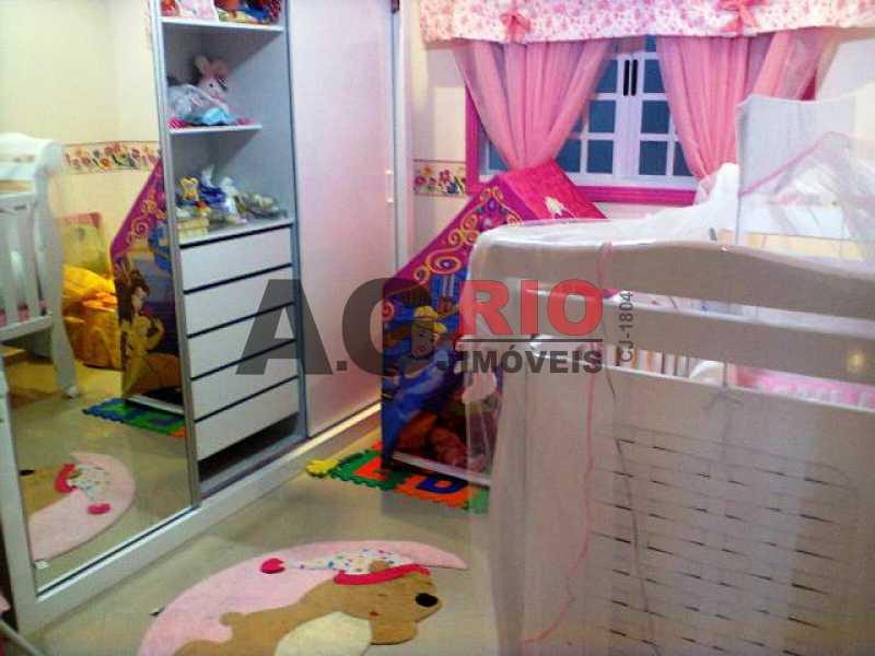 Foto0300 - Casa 2 quartos à venda Rio de Janeiro,RJ - R$ 570.000 - AGV72664 - 8