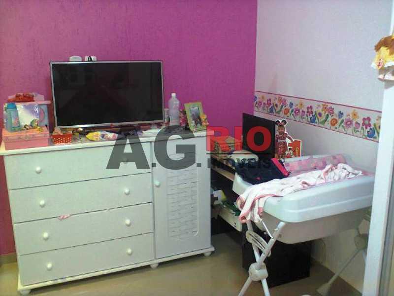 Foto0301 - Casa 2 quartos à venda Rio de Janeiro,RJ - R$ 570.000 - AGV72664 - 9