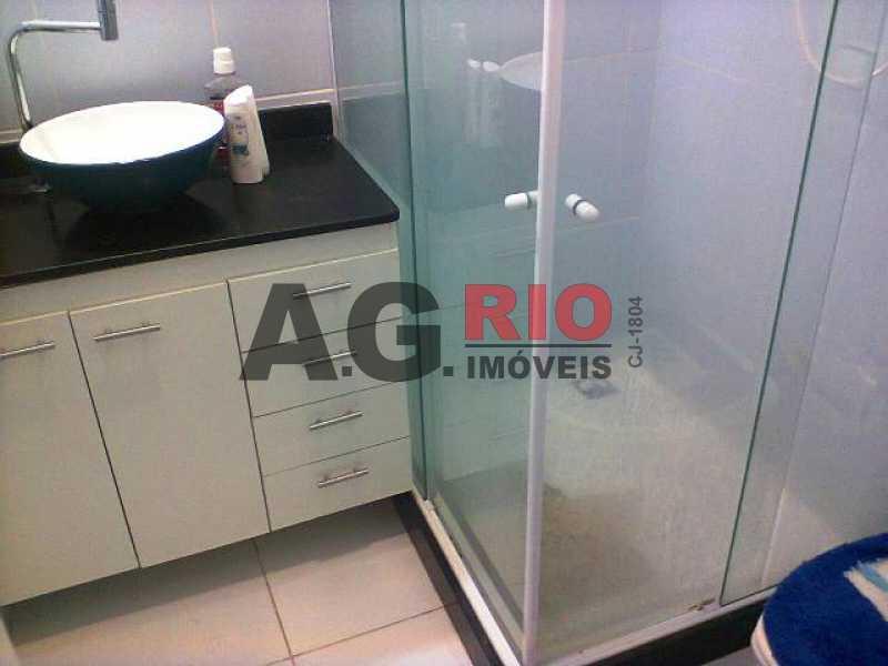 Foto0302 - Casa 2 quartos à venda Rio de Janeiro,RJ - R$ 570.000 - AGV72664 - 10